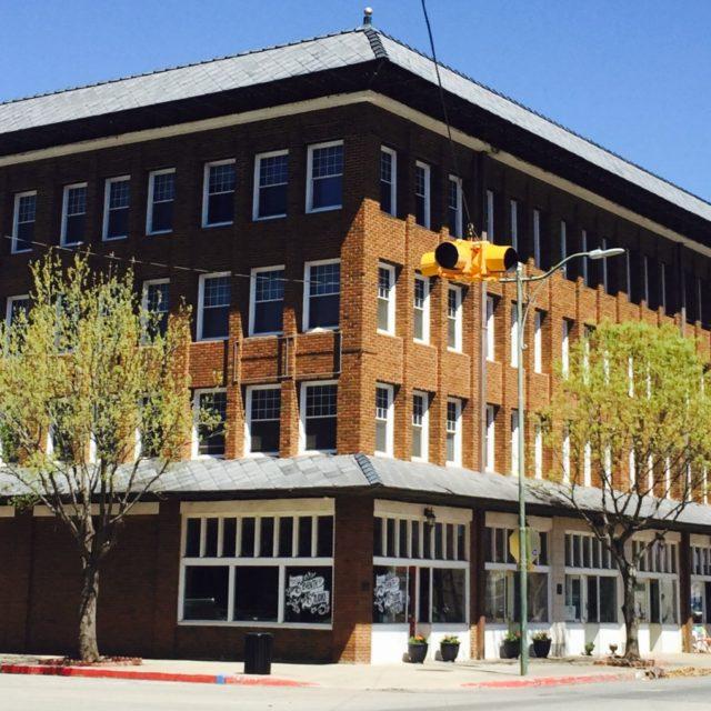 Apartments Downtown Wichita Ks: Downtown Wichita Falls Development